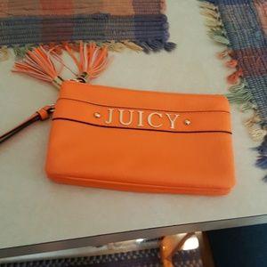 Wristlet/wallet/phone case